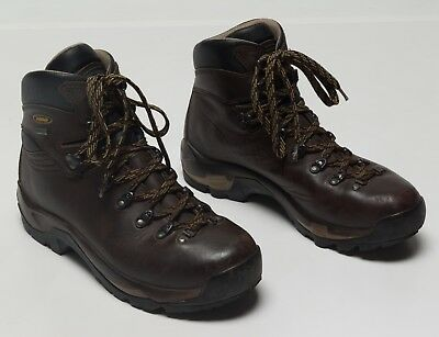 ba1c3314cc8 $320 MEN'S ASOLO TPS 520 GTX GV Gore-Tex Waterproof Hiking Boots Size US  11.5