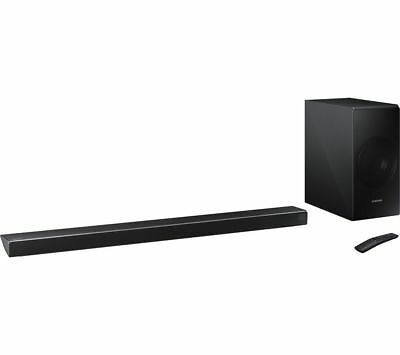 Samsung Hw-N650 5.1 Wireless Sound Bar 360W Subwoofer Bluetooth Optical Hdmi