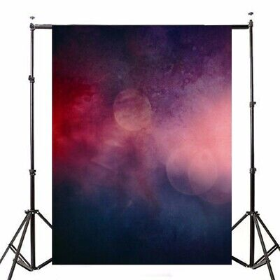 [NEW] 1.5X2.1m Photographic Background Fabric Clot Vinyl Sky Stars Studio Backdr