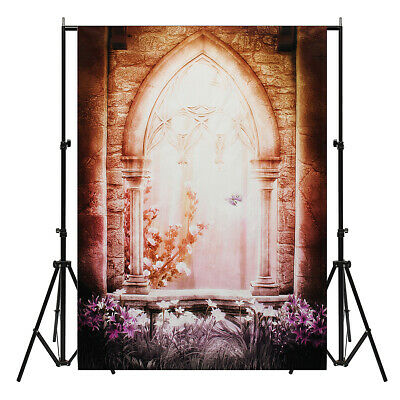 [NEW] 5X7ft Valentine's Day Vinyl Photography Backdrops Background Photo Studio