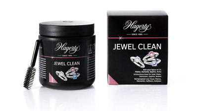 Hagerty A101151 170 ml Jewel Clean - Black