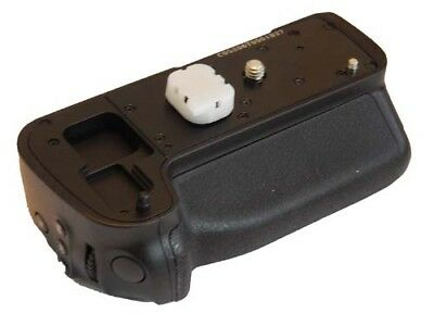 Battery grip for Panasonic Lumix DMC-GH3 / DMC-GH3A / DMW-BGGH3