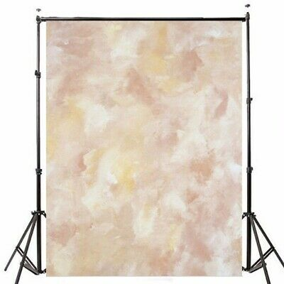 [NEW] 1.5x2.1m Photography Abstract Fabric Background Fabric Flat Studio Backdro