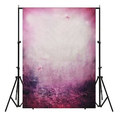 [NEW] 7X5ft Colorful Dream Studio Vinyl Photo Props Photography Backdrops Backgr