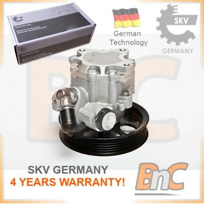 # Genuine Skv Germany Heavy Duty Steering System Hydraulic Pump For Saab 9-5