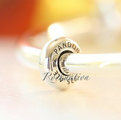 cfcf3f914 NEW! AUTHENTIC PANDORA Classic Shine Open Bangle Stopper 796482 ...