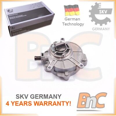 # Genuine Skv Germany Heavy Duty Brake System Vacuum Pump For Audi