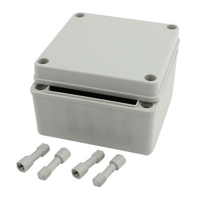 Ac_ Eg_ Ba_ Weatherproof Junction Box Enclosure Ip66 Abs Seal Case Cover Protect