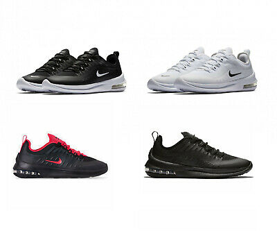 best website 66ead f0a53 Sneakers Uomo Nike Air Max Axis Aa2146 100 Bianco Nero 003 Nero Bianco Air  Visi