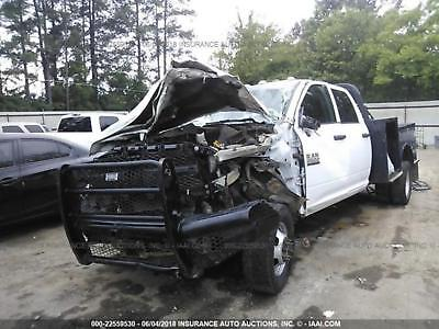 15 16 17 Dodge 2500 3500 Driver Roof Airbag Only Lh Side Crew Cab Oem