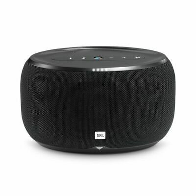 NEW JBL LINK 300 Voice Activated Portable Bluetooth Speaker With Google