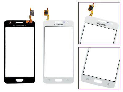USA Touch Screen Digitizer+Adhesive for Samsung Galaxy Grand Prime SM G530 G530P