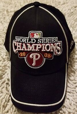 2008 Pittsburgh Pirate world series champions  cap new era authentic Collection