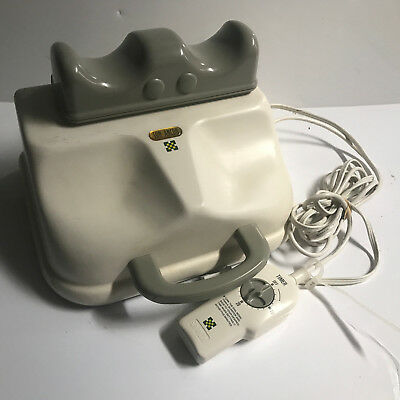 Sun Ancon Sm-330 Chi Machine Aerobic Therapeutic Massager Excellent Cond