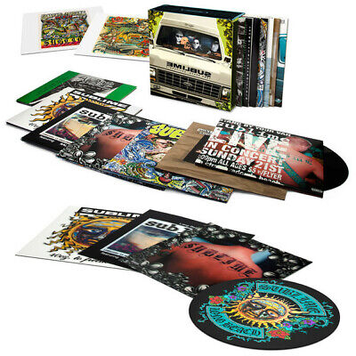 Sublime Limited Edition 13 Vinyl LP Box Set BRAND NEW & SEALED