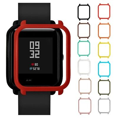 PC Case Cover Protector Shell For Xiaomi Huami Amazfit Bip Bit Youth Watch New