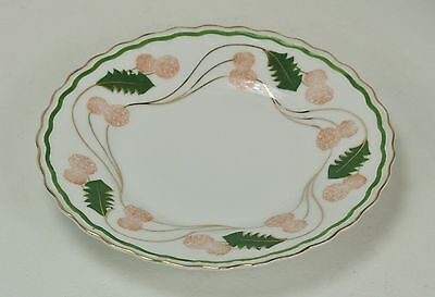 Art Nouveau Weimar Germany Small Plate