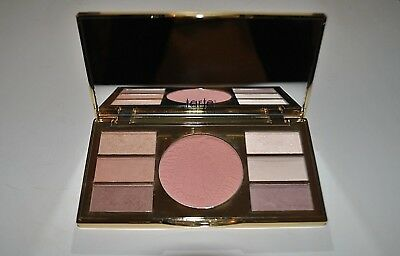 TARTE Be Your Own Tarteist - Amazonian Clay Eye & Cheek Palette - AUTHENTIC