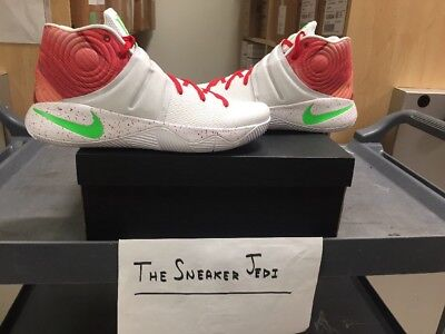 new products c0437 528e1 NIKE KYRIE 4