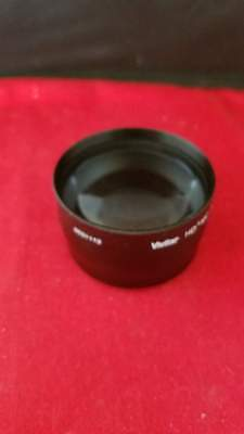 Vivitar HD4 MC AF High Definition 2.2x Telephoto Converter Lens