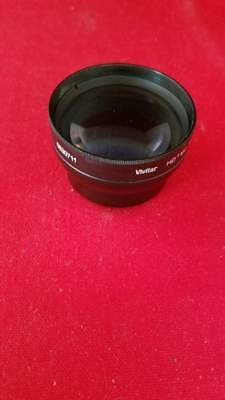 Vivitar Hd4 Mc Af High Definition 2.2X Telephoto Converter Lens Japan Optics
