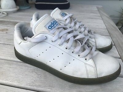 online store a66d0 ac0fd Adidas Mens Stan Smith Gel US 10 EUC