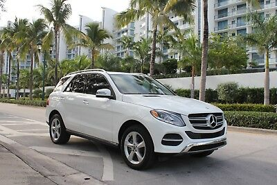 2017 Mercedes-Benz GL-Class GLE350 loaded 2017 Mercedes GLE350 loaded!!; only 5kmiles