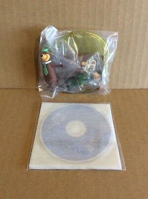 Hanna Barbera Very Rare Vol.1 Yogi Bear Japan limited item !