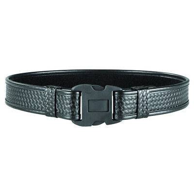 "Bianchi 23705 AccuMold Elite Basketweave Law Enforcement Duty Belt LRG 40""-46"""