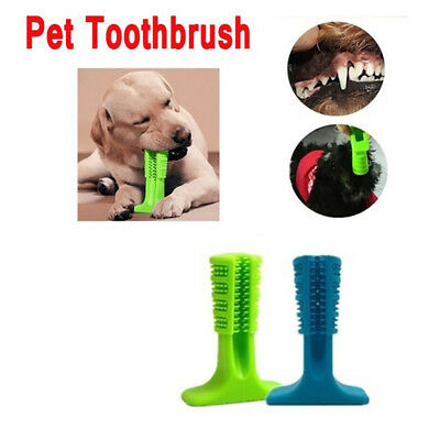 Bristly Most Effective Dog toothbrush stick Oral Dental Care For Pet Pups