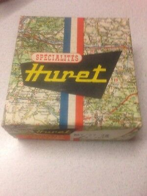 """Huret, Speedometer In Box With Instructions, MINT condition, 27"""" / 28"""""""