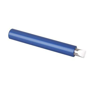 Royal Blue Golf Groove Sharpener Made in UK - Free P&P