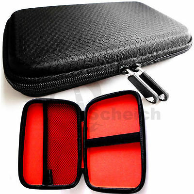 Hardcase Navi Bag Pouch Protective Cover Sleeve Case for Becker Active. 5 Ce &