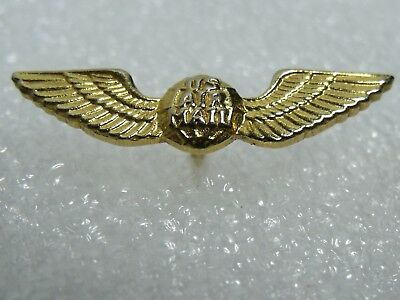 US Air Mail Pilot Wings from Northwest Airlines Retired Pilot