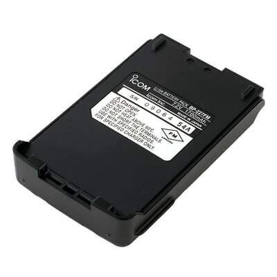 Icom BP227 Li-Ion Battery 1700mah for M88 #BP227