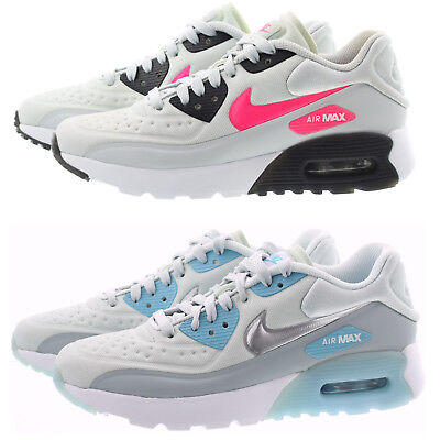 best sneakers 90355 994c9 Nike 844600 Kids Youth Boys Girls Air Max 90 Ultra SE GS Running Shoes  Sneakers