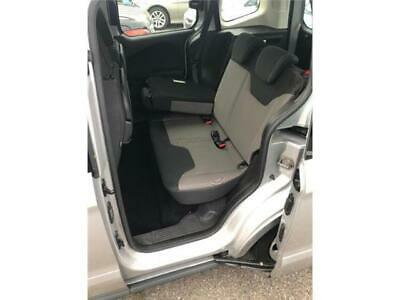 Ford Tourneo Courier 1.5 TDCI 75 CV Plus N1