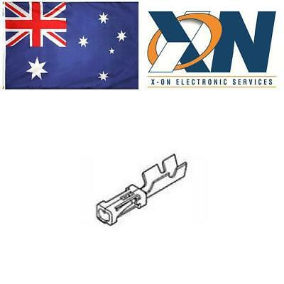 1000pcs 87756-4 (MINI REEL) - TE Connectivity - Headers  Wire Housin