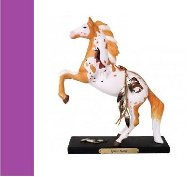 Trail of the Painted Ponies - SPIRIT HORSE ~ 1E/ ~ Horse Figurine