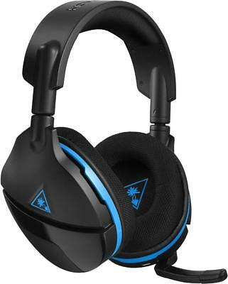 Turtle Beach Ear Force Stealth 600 Wireless Gaming Headset Headband Ps4