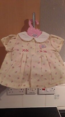 Lovely BABY BORN Doll ~ 2 Piece OUTFIT Suit CLOTHES Set