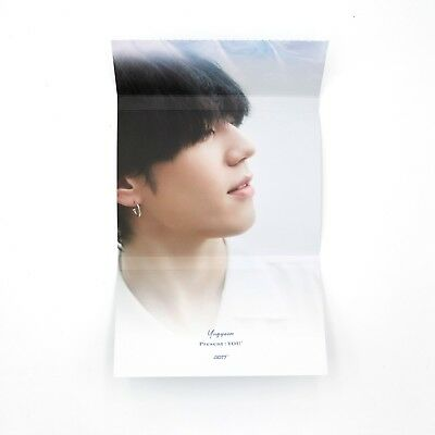 [GOT7]3rd Album Present:You Sleeve/YUGYEOM/Only Sleeve