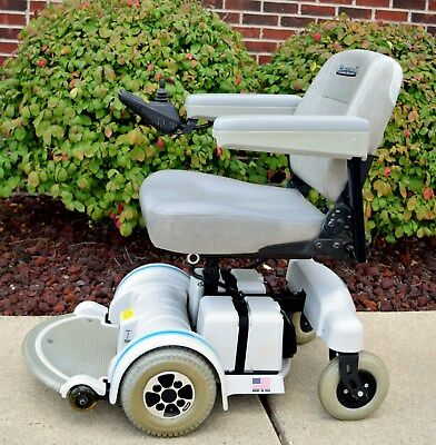 Mobility Scooter Power Wheelchair Hoveround Mpv5 Nice Condition New