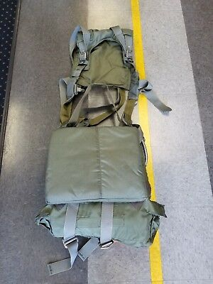 Pioneer MA-1 Military C9 Seat Parachute, OOS