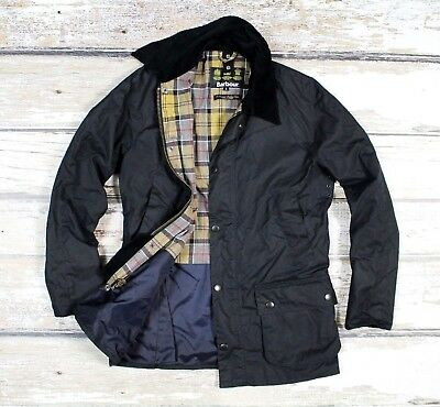 NEW BARBOUR International ASHBY Men's Jacket Coat RRP 200£ S Size