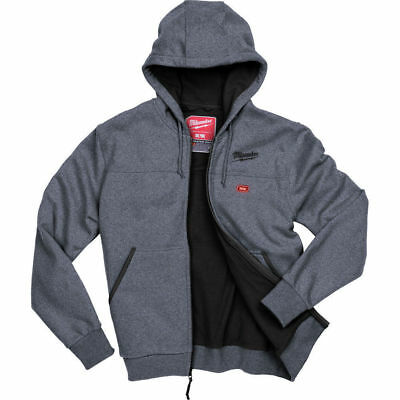 NEW MILWAUKEE 302G-21XL M12 Heated Hoodie Kit (SIZE X-LARGE)