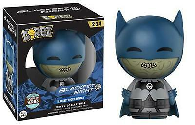 Funko Pop! Dorbz Blackest Night Batman 234 - Specialty Series Exclusive