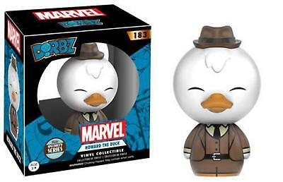 Funko Pop! Dorbz Howard The Duck 183 - Specialty Series Exclusive