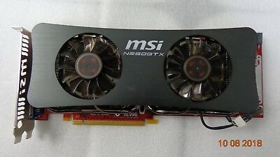 DOWNLOAD DRIVER: MSI N260GTX TWIN FROZR