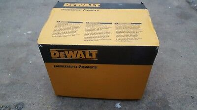 Dewalt DCN8901035 2.6x15mm Standard Collated Concrete Pins - Box of 1005